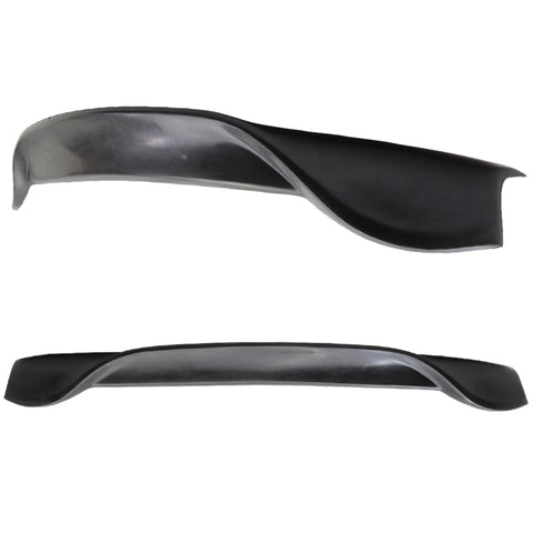 10-11 Hyundai Genesis Coupe 2D Rear Trunk Spoiler Wing