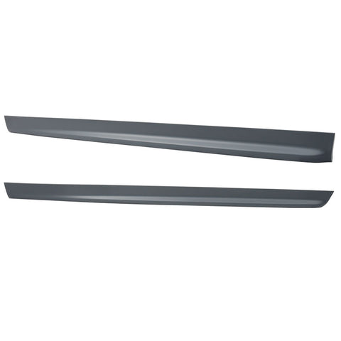 00-06 E46 3 Series 2Dr M-Tech M Sport Side Skirts - PP