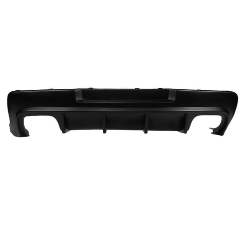 14-15 Chevy Camaro ZL1 Rear Diffuser Bumper Lip Lower Valance PP