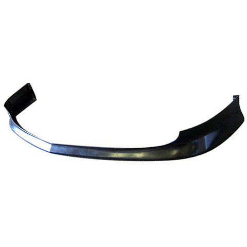 02-04 Acura RSX Base Coupe Front Bumper Lip Spoiler Type R Style