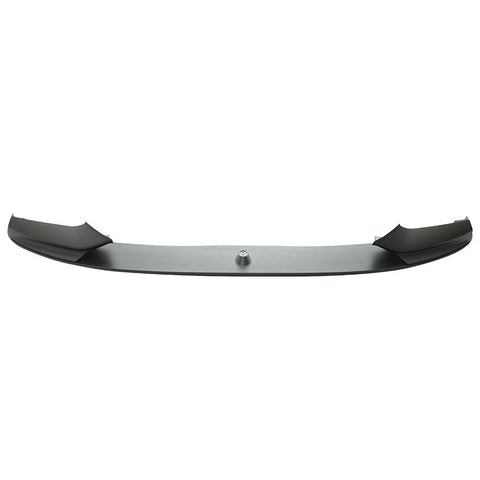 11-16 BMW F10 M-Tech M-sport Only Front Bumper Lip Performance Style