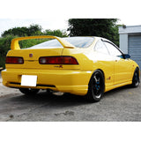 98-01 Acura Integra Rear Bumper Lip Spoiler - PU