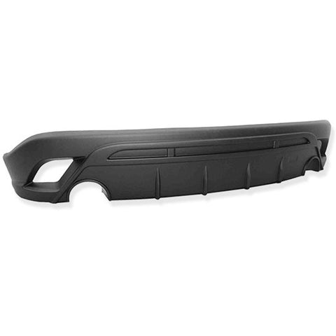 13-15 Mazda CX5 Rear Bumper Lip