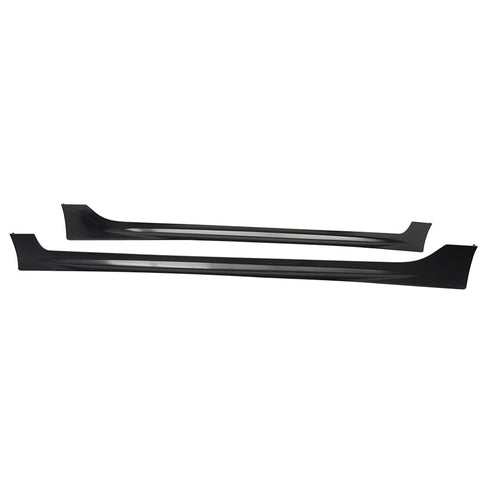 06-11 Honda Civic Mugen RR Style Side Skirts