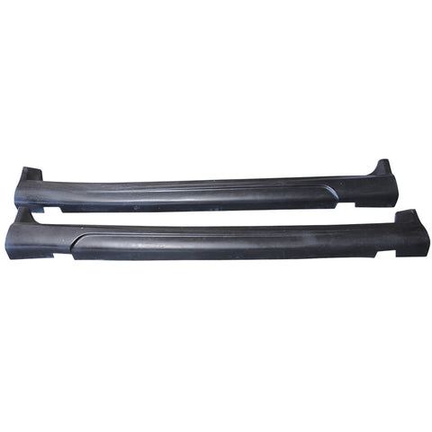 03-07 Sicon XB Wagon 5Dr K-Style Side Skirts - PU