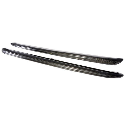 09-11 Volkswagen GOLF 6 Side Skirt OEM Style Carbon Fiber