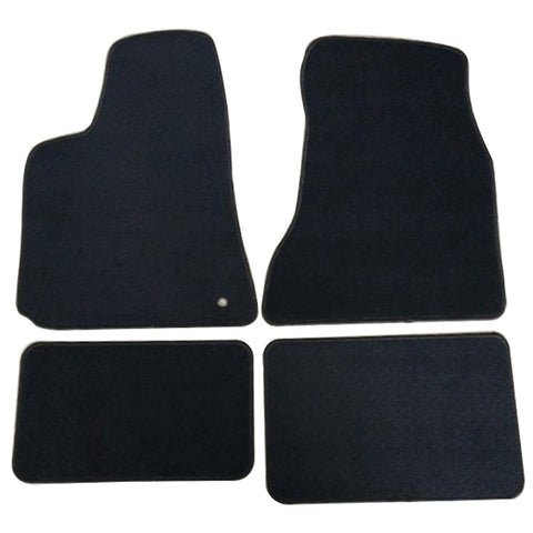 05-10 Chrysler 300 300C 4Dr Car Floor Mats Front Rear Nylon