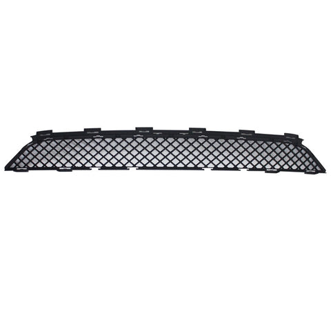 15-17 Chrysler 300 300C Bentley Style Bumper Lower  Grille Black
