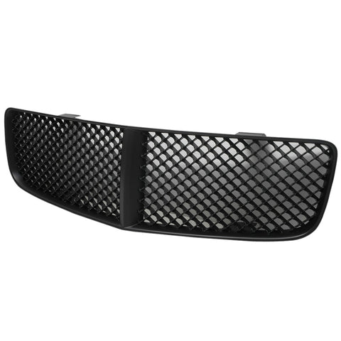 05-10 Dodge Charger Black Mesh Hood Grille - ABS