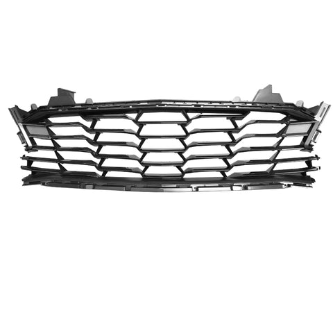 19-21 Chevy Camaro SS Style Front Bumper Lower Grille Guard ABS
