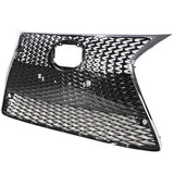 14-16 Lexus IS250 IS350 FSport Front Mesh Grille  - ABS