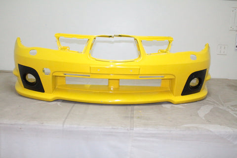 06-07 Subaru Impreza Fog Light Cover - PU
