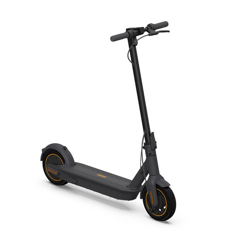 SEGWAY Ninebot MAX Electric Scooter, 40.4 Miles Long-Range Battery, Up to 18.6 MPH, Portable Folding Commuting Kick Scooter for Adults