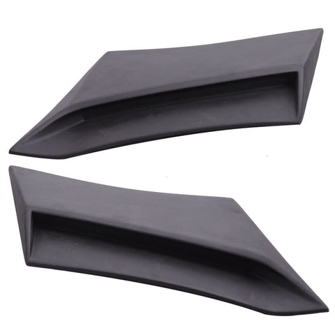 10-15 Chevy Camaro Side Rear Body Scoops