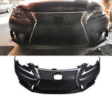 14-16 Lexus IS250 IS350 F-Sport Front Bumper Conversion