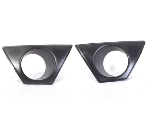 06-11 Honda Civic 4D Mugen RR Fog Light Cover Retainers for USDM RR kit ONLY