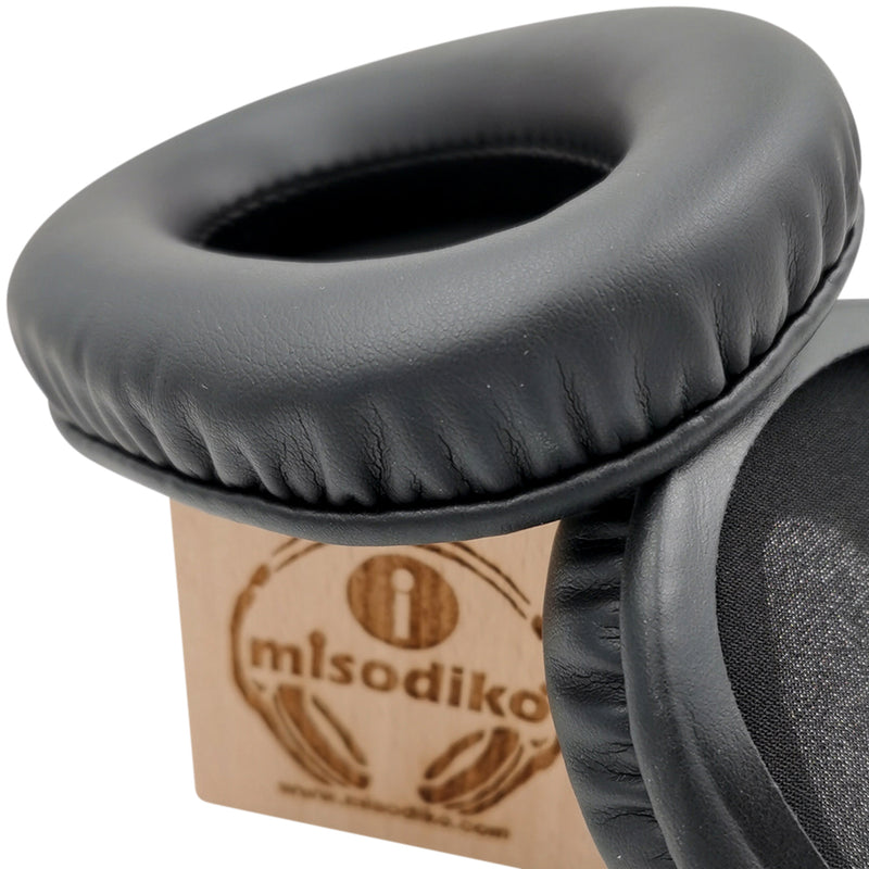misodiko Ear Pads Cushions Earpads Replacement for Logitech G Pro X Gaming Headset