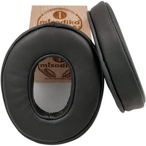 misodiko [Upgraded Sheepskin Leather] Replacement Ear Pads Cushion Kit - for Sony MDR1A MDR-1A, MDR-1ABT, MDR-1ADAC, Headphones Repair Parts Earpads