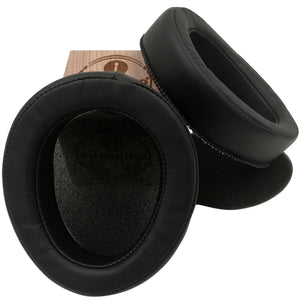 misodiko Replacement Ear Pads Cushion Kit - for Sennheiser HD500/HD570/HD575/HD590 &More | Headphones Repair Parts Earpads