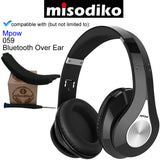 misodiko Replacement Headband - for Mpow 059 Over Ear Bluetooth, Headphones Repair Parts Headband