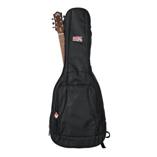 GATOR GB-4G-ACOUSTIC 4G ACOUSTIC GUITAR GIG BAG