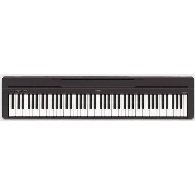 Yamaha P45B Portable Piano