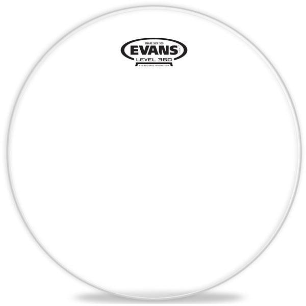 "Evans Drum head - 14"" 300 Snare Side"
