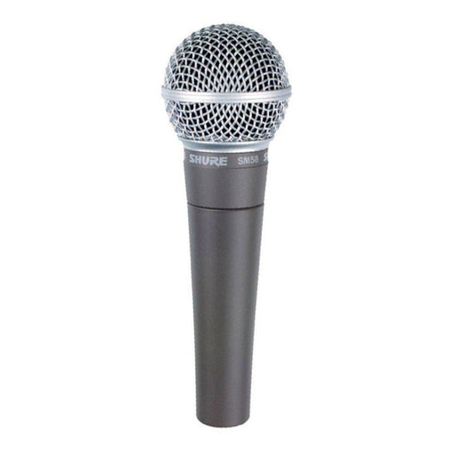 Shure SM58 Dynamic Cardoid Vocal Microphone