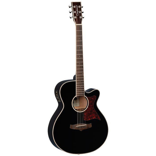 Tanglewood TW5WB Winterleaf Dreadnought C/E - Black