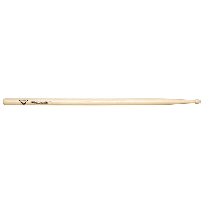 VATER VHT7AW TRADITIONAL 7A WOOD TIP