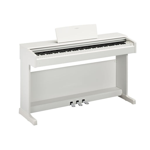 YDP144WH ARIUS DIGITAL PIANO WHITE