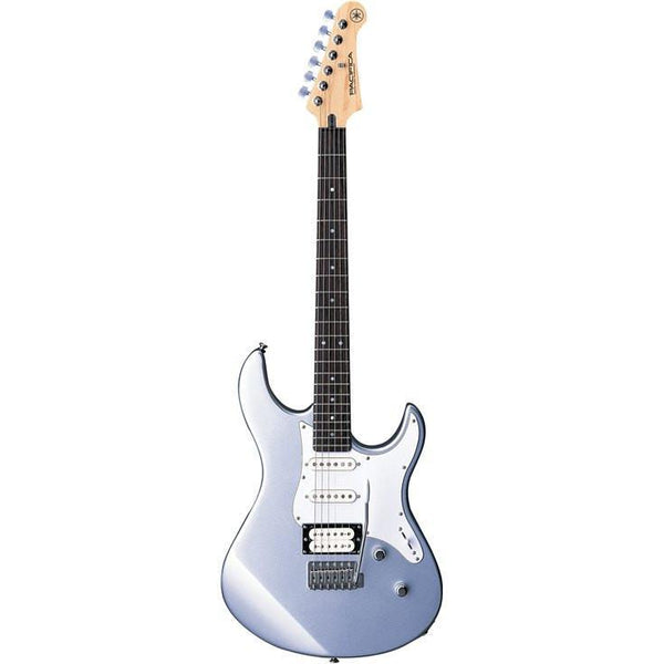 Yamaha Pacifica PAC112V - Electric Guitar Silver