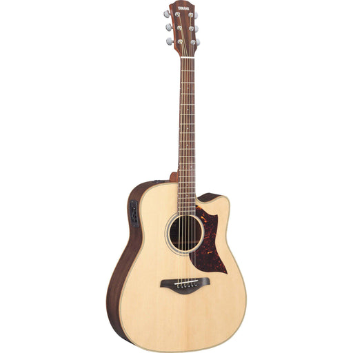 Yamaha A1R - Acoustic-Electric Guitar