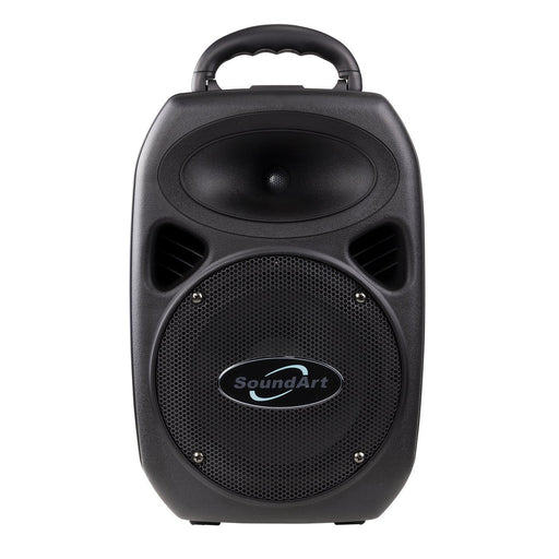 SoundArt 60 Watt Wireless Multi-Purpose Amplifier with Bluetooth
