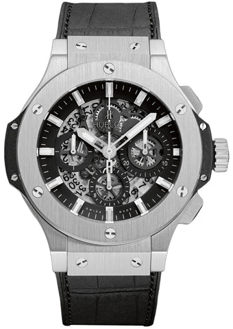 Hublot Big Bang Aero Bang 44mm Mens Watch 311.sx.1170.gr