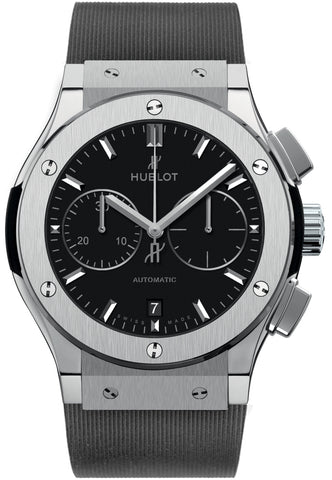 Hublot Classic Fusion Chronograph 45mm Mens Watch 521.nx.1171.rx