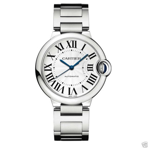 Cartier Ballon Bleu Chronograph Mens Watch w6920076