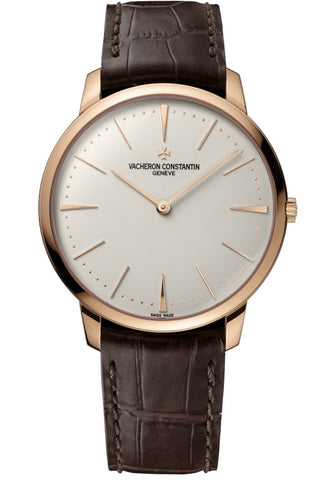 Vacheron Constantin Patrimony Grand Taille 40mm Mens Watch 81180/000r-9159