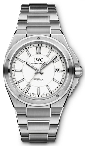 IWC Ingenieur Automatic 40mm Mens Watch iw323904