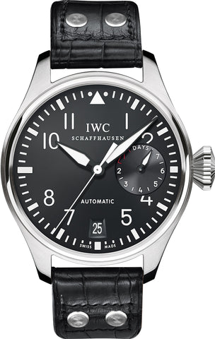 IWC Big Pilot's Watch Mens Watch IW500901