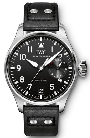 IWC Big Pilot's Watch Mens Watch IW500912