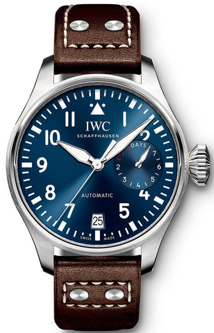 IWC Big Pilot's Watch Mens Watch IW500916 Le Petit Prince