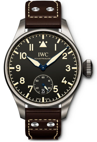 IWC Big Pilot's Heritage Watch 48 Mens Watch IW510301