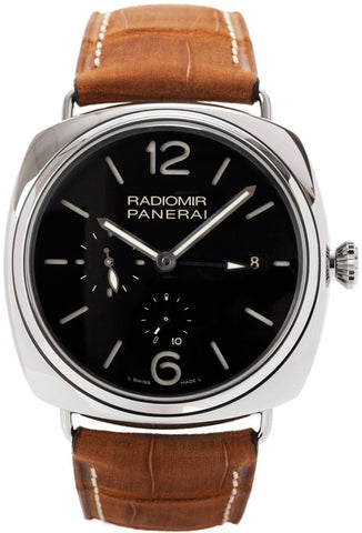 Panerai Contemporary Radiomir 10 Days GMT PAM00323