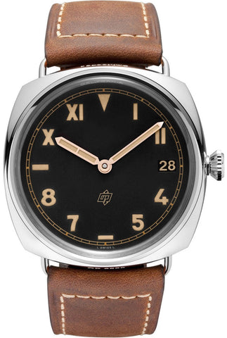 Panerai Historic Radiomir California 3 Days PAM00424 Date
