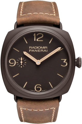 Panerai Historic Radiomir Composite 3 Days PAM00504