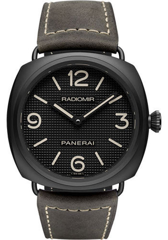Panerai Radiomir Ceramica PAM00643 Men's Watch