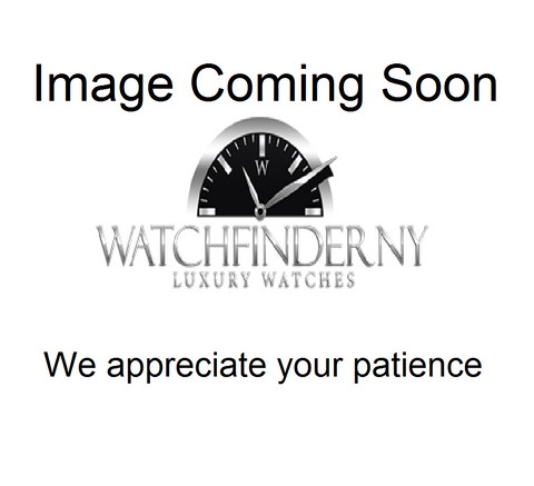 Ulysse Nardin Executive Dual Time Lady Ladies Watch 243-10/391