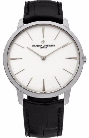 Vacheron Constantin Patrimony Grand Taille 40mm Mens Watch 81180/000g-9117