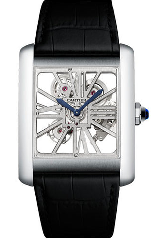 Cartier Tank MC Mens Watch W5310026